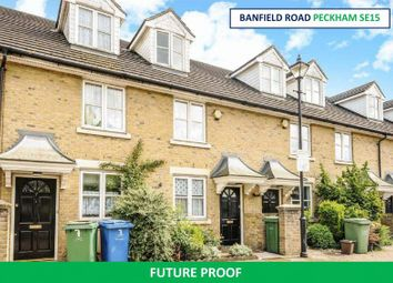3 bed property for sale in Banfield Road, London SE15
