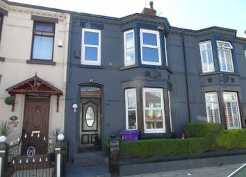 Thumbnail 4 bed property for sale in Priory Road, Anfield, Liverpool