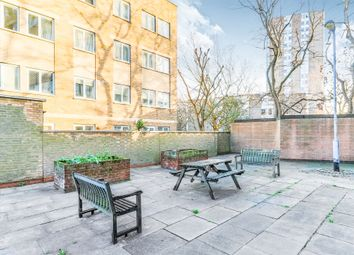 1 bed flat for sale in Ingrave Street, London SW11