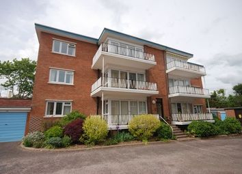 Thumbnail 2 bed flat for sale in Cottington Court, Sidmouth