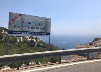 Thumbnail Property for sale in Javea, Alicante, Spain