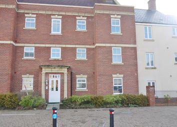 Thumbnail 2 bedroom flat to rent in Thursday Street, Swindon