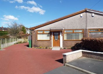 Thumbnail 2 bed semi-detached bungalow to rent in Shepherds Close, Greenmount, Bury