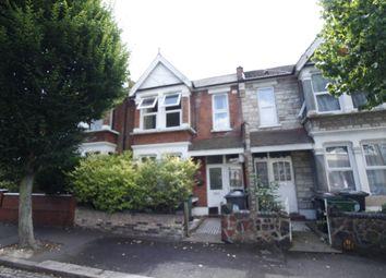 Thumbnail 2 bedroom flat to rent in Pretoria Road, London