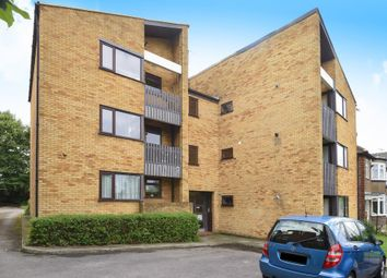 Thumbnail 2 bed flat for sale in Clifton Lodge, Oakleigh Road South, New Southgate