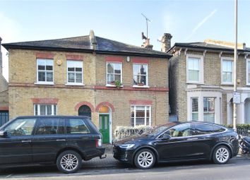 Thumbnail 4 bed semi-detached house for sale in St James's Drive, Wandsworth Common, London