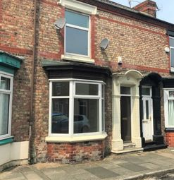 Thumbnail 3 bed terraced house to rent in Kensington Road, Stockton-On-Tees