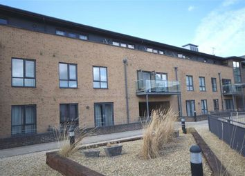 Thumbnail 2 bed flat for sale in King House, Firefly Avenue, Swindon