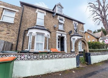 Thumbnail 2 bed flat for sale in Plashet Road, London