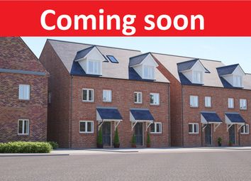 Thumbnail 4 bed semi-detached house for sale in Swan Gardens, Coming Soon, Kingsbury