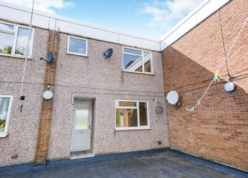 Thumbnail 2 bedroom flat to rent in A Shopping Centre Cuttholme Way, Chesterfield