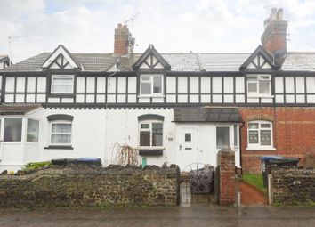Thumbnail Terraced house for sale in Chester Road, Westgate-On-Sea