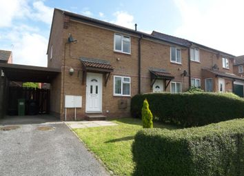 Thumbnail 2 bed detached house to rent in Lower Cannon Road, Heathfield, Newton Abbot