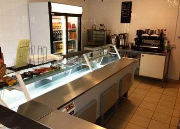 Thumbnail Retail premises for sale in Chester CH1, UK