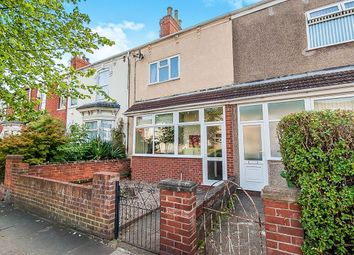 3 bed terraced house to rent in Hainton Avenue, Grimsby DN32