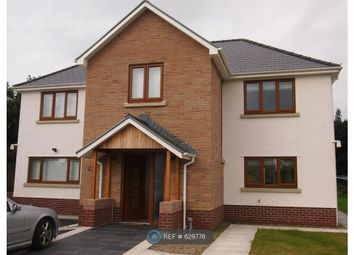 Thumbnail 6 bed detached house to rent in Cae'r Wylan, Aberystwyth