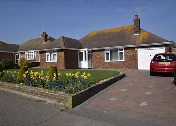 Thumbnail 2 bed detached bungalow for sale in The Mead, Bexhill-On-Sea, East Sussex