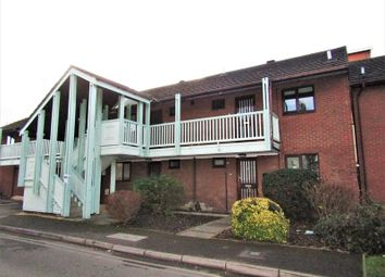 Thumbnail 1 bed flat for sale in Haven Court, Reading