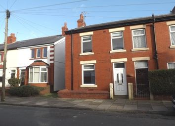 Thumbnail 2 bed property to rent in Halifax Street, Blackpool