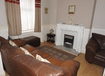 Thumbnail 2 bedroom terraced house to rent in Deacon Street, North Ormesby, Middlesbrough