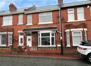 Thumbnail 3 bed terraced house for sale in Warwick Terrace, Silksworth, Sunderland