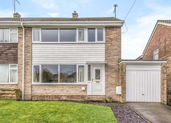 3 bed semi-detached house for sale in Manor Gardens, Warminster BA12