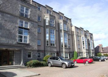 Thumbnail 2 bed flat for sale in Ruthrieston Court, Riverside Drive, Aberdeen