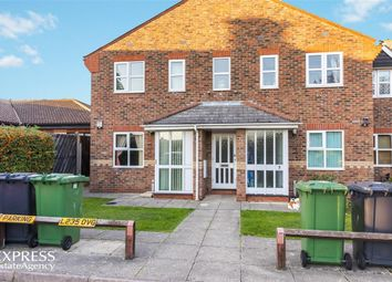 Thumbnail 1 bed flat for sale in Lowestoft Road, Gorleston, Great Yarmouth, Norfolk
