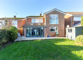 Thumbnail 4 bed detached house for sale in Cox Green Lane, Maidenhead, Berkshire