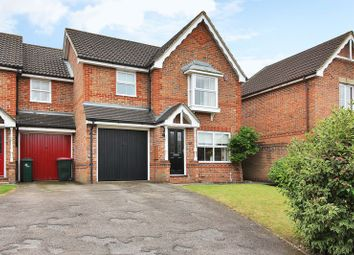 Thumbnail 3 bed semi-detached house for sale in Harper Drive, Maidenbower, Crawley, West Sussex