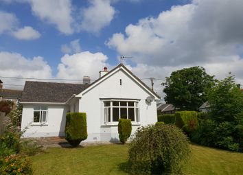 Thumbnail 2 bedroom detached bungalow to rent in Trungle, Paul, Penzance