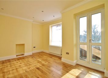 Thumbnail 3 bed flat to rent in Cromwell House, Aubyn Square, London