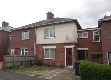 Thumbnail 4 bedroom semi-detached house to rent in Kennan Avenue, Leamington Spa