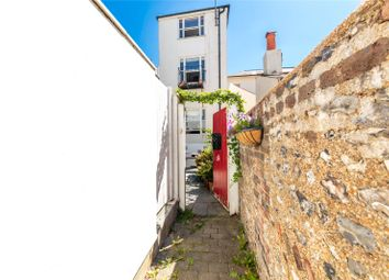 Holland Mews, Hove BN3. 2 bed maisonette for sale