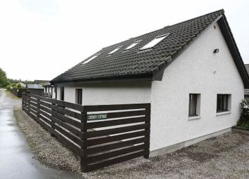Thumbnail 3 bed cottage to rent in Drumsmittal, North Kessock, Inverness