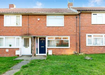 Thumbnail 3 bed terraced house for sale in Witchards, Basildon, Essex