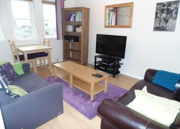Thumbnail 2 bed flat to rent in Oakshaw Street East, Paisley