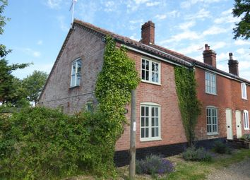 Thumbnail 6 bed end terrace house to rent in Marsh Lane, Gillingham, Beccles