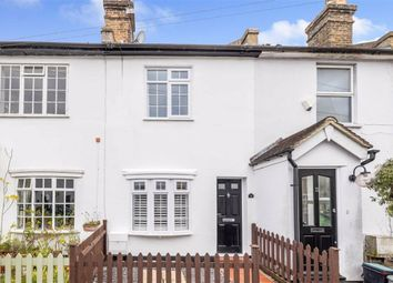 Thumbnail 2 bed terraced house for sale in Wharton Road, Bromley, Kent