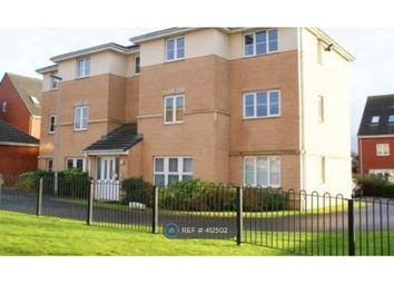 Thumbnail 2 bed flat to rent in Flanders Court, Birtley