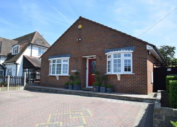 Thumbnail 3 bed bungalow for sale in Carlow Burnt House Lane, Dartford