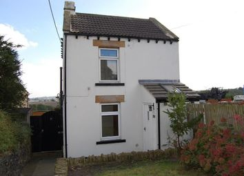 Thumbnail 1 bed cottage to rent in Barnsley Road, Flockton, Wakefield