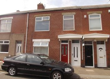 Thumbnail 2 bed flat for sale in Eccleston Road, South Shields, Tyne And Wear