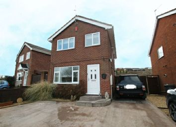 Thumbnail 2 bed detached house for sale in Walton Way, Talke, Stoke-On-Trent