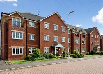 Thumbnail 2 bedroom flat for sale in Porterfield Road, Renfrew, Renfrewshire