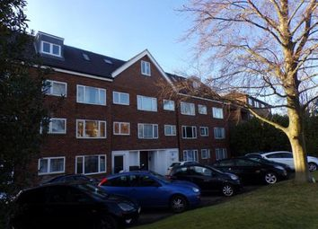 Thumbnail 1 bed flat for sale in Finchley Lodge, Gainsborough Road, North Finchley, London