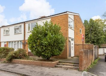 Thumbnail 3 bed end terrace house for sale in Shirburn Close, Forest Hill, London