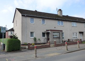 Thumbnail 3 bed flat for sale in 96 Barns Street, Clydebank
