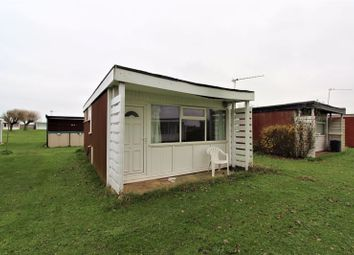 Thumbnail 2 bedroom property for sale in Hawaii Beach Bungalows, Newport, Hemsby, Great Yarmouth