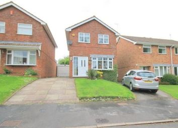 Thumbnail 3 bed detached house to rent in Windrush Close, Trentham